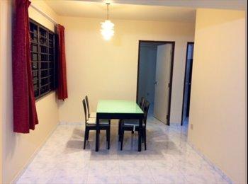 EasyRoommate SG - Excellent room opp Lavender MRT Nov to Jan - Bugis, Singapore - $850