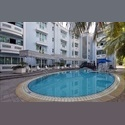 EasyRoommate SG Rent: Royal Palm Mansions (3 Bedroom / Whole Unit) - Pasir Panjang, D1-8 City & South West , Singapore - $ 4100 per Month(s) - Image 1