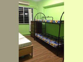 EasyRoommate SG - Room for rent at Sembawang (near MRT) at $350,3/10 - Sembawang, Singapore - $350