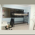 EasyRoommate SG Highly accessible room in Tampines - Tampines, D15-18 East, Singapore - $ 550 per Month(s) - Image 1
