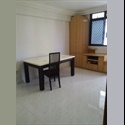EasyRoommate SG 3-Rm House/Rooms for Rent - Tiong Bahru, D1-8 City & South West , Singapore - $ 1400 per Month(s) - Image 1