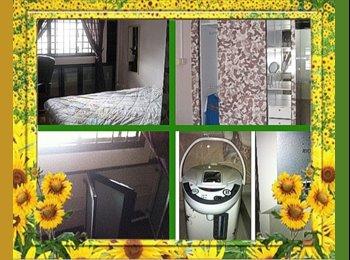EasyRoommate SG - Common Room in 404 Sembawang-Preferably Single pro - Sembawang, Singapore - $600
