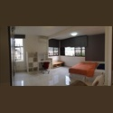 EasyRoommate SG Whole Flat - 950 sq ft/ 88 sq m - Tiong Bahru, D1-8 City & South West , Singapore - $ 3500 per Month(s) - Image 1