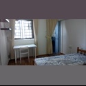 EasyRoommate SG Master bedroom with private bath - Paya Lebar, D9-14 Central, Singapore - $ 1200 per Month(s) - Image 1