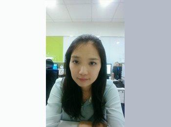 EasyRoommate SG - Sueun - 28 - Singapore