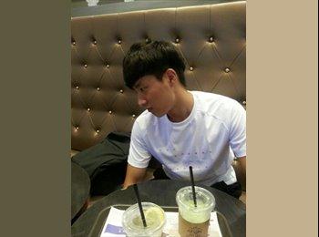 EasyRoommate SG -  jae won - 25 - Singapore