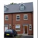 EasyRoommate UK WATNALL / KIMBERLEY M1 J26 Double room Bills Incl - Kimberley, Nottingham - £ 450 per Month - Image 1