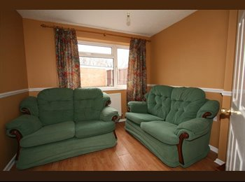 EasyRoommate UK - Hatherley - Cheltenham, Cheltenham - £260
