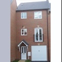 EasyRoommate UK Room to rent in Kettering professional share - Kettering, Kettering - £ 360 per Month - Image 1
