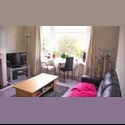 EasyRoommate UK Lovely Large Double in Quiet Prof House - Benton, Newcastle upon Tyne - £ 330 per Month - Image 1