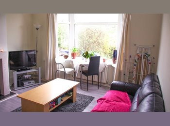 EasyRoommate UK - Lovely Large Double in Quiet Prof House - Benton, Newcastle upon Tyne - £330