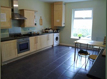 EasyRoommate UK - Professionals/Postgrads - Manchester City Centre, Manchester - £360