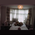 EasyRoommate UK  One double room available from 27/07 to 10/08 - Swaythling, Southampton - £ 335 per Month - Image 1