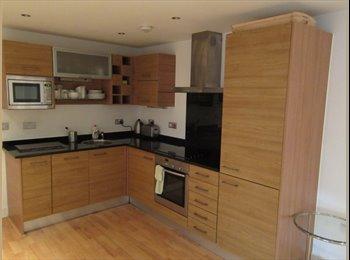 EasyRoommate UK - Double Bedroom In Clarence Dock, Leeds City Centre - Leeds Centre, Leeds - £510