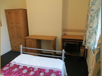 EasyRoommate UK - Room available in Professional House City Centre - Nottingham, Nottingham - £295
