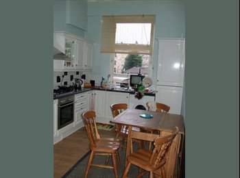 EasyRoommate UK - NICE DOUBLE ROOM AVAILABLE FROM 1st December 2014 - Mount Florida, Glasgow - £280
