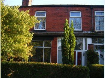 EasyRoommate UK Bolton - Double room in Houseshare - Bolton, Bolton - £295 per Month,£68 per Week - Image 1