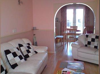 EasyRoommate UK - Single room to rent in Gosport Professional female - Rowner, Fareham and Gosport - £320
