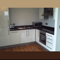EasyRoommate UK River view luxurry apartment, Millennium Tower - Salford Quays, Salford - £ 690 per Month - Image 1