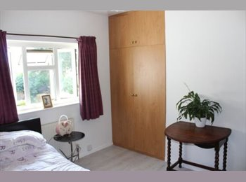 EasyRoommate UK - Looking for a quiet double room? - Oakdale, Poole - £350