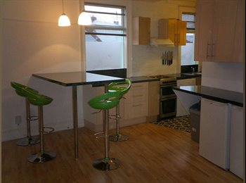 EasyRoommate UK - NO BOND FAB LIGHT DOUBLE ROOM ALL BILLS NET INC - nether Edge, Sheffield - £390