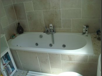 EasyRoommate UK - 4 bedroom terrace rent - Southsea, Portsmouth - £360
