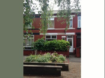 EasyRoommate UK - 1 Single Room - £60 Per Week Incl. All Bills - Fallowfield, Manchester - £260