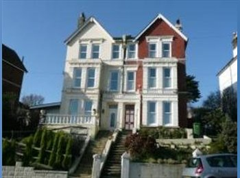 EasyRoommate UK - rooms for rent  in Hastings,5 minutes from station - Hastings, Hastings - £325