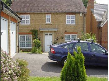 EasyRoommate UK - Working week Accommodation - Single Room - St. Leonards-on-Sea, Hastings - £299