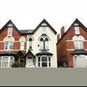 EasyRoommate UK Edgbaston large room £360 - Edgbaston, Birmingham - £ 360 per Month - Image 1