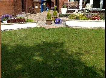 EasyRoommate UK - Room to rent - Charnock Richard, Chorley - £325