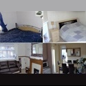 EasyRoommate UK Large Furnished Double room for prof non-smoker - Irlam, Salford - £ 325 per Month - Image 1