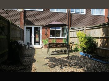 EasyRoommate UK - Room Available - Bedgrove, Aylesbury - £400
