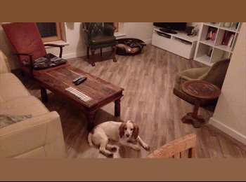 EasyRoommate UK - Double Ensuite room in Clifton all bills included - Clifton, Bristol - £590