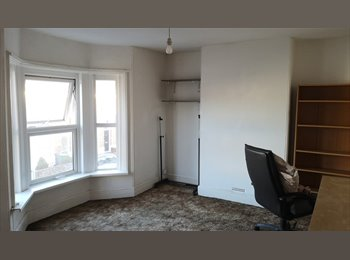 EasyRoommate UK - Master Bedroom in Exeter, St Thomas. - St Thomas, Exeter - £400