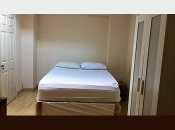 EasyRoommate UK - 1 Double En-Suite Rooms 1 Min to Town and Station - Colchester, Colchester - £542