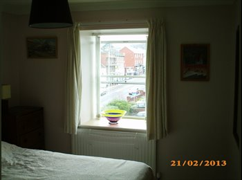 EasyRoommate UK - Room to rent in Heavitree, Near RD&E Hospital - Exeter, Exeter - £420