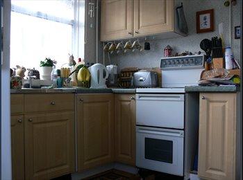 EasyRoommate UK - Double Room in Thornbury - Thornbury, Bristol - £350