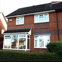 EasyRoommate UK Furnished Room to Let  in a Clean Smoke-Free House - Aylestone, Leicester - £ 300 per Month - Image 1