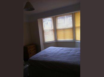 EasyRoommate UK - brand new interior house 2 mins walk from centre. - King's Lynn, Kings Lynn - £433