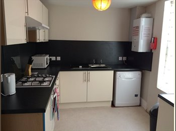 EasyRoommate UK - Available December/January - 2 rooms - Plymouth, Plymouth - £390