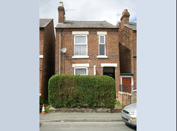 EasyRoommate UK - Avail. 10 November . double room refurbished - Chester, Chester - £395