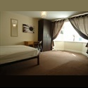 EasyRoommate UK *Quaint Double Room with Plenty of Parking* - Silverdale, Newcastle under Lyme - £ 400 per Month - Image 1