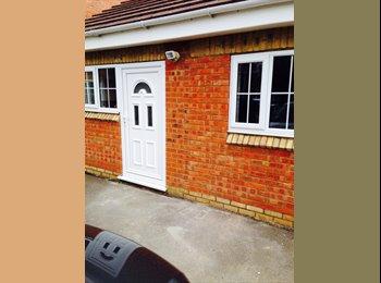 EasyRoommate UK - Studio Flat  £700 PCM all inclusive 01/09/2014 - Cambride (North), Cambridge - £700