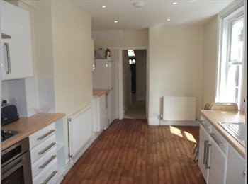 EasyRoommate UK - Superb double room in a newly refurbished house - Exeter, Exeter - £400