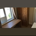 EasyRoommate UK Very Large Double room to let in quiet cul-de-sac - Southsea, Portsmouth - £ 320 per Month - Image 1