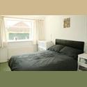 EasyRoommate UK Double room for rent in modern mid-terraced house - Carlton, Nottingham - £ 400 per Month - Image 1