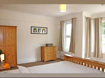 EasyRoommate UK - Beautiful all-inclusive double rooms from £103pw - Reading, Reading - £475