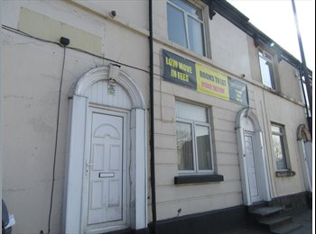 EasyRoommate UK - ROOMS TO LET IN DONCASTER!!! - Doncaster, Doncaster - £325