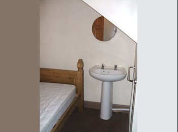EasyRoommate UK - Double room fully furnished £75 per week - Leicester, Leicester - £325